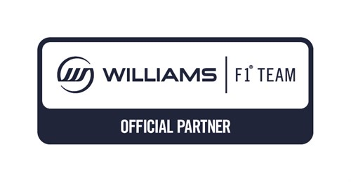 Williams _F1_Official Partner _CMYK