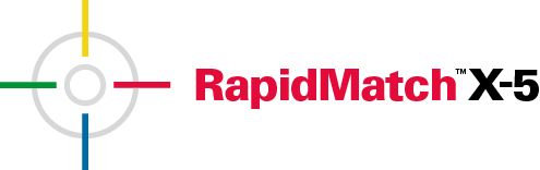PPG_Rapid Match _X5_Logo