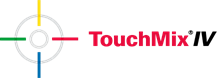 PPG_Touchmix IV_Logo _Registered