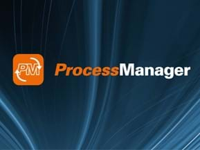 ProcessManager Webpage